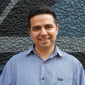 Fat Beehive's Marwin Meléndez, Developer