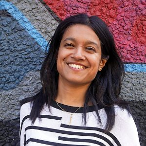 Trupti Kini, Developer