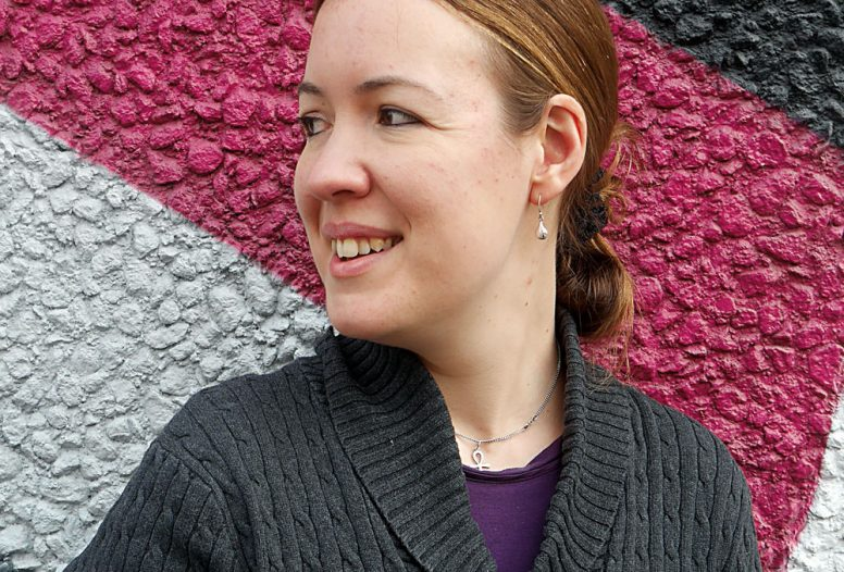 Fat Beehive's Zoe Kitley - Head of Technical Solutions and Support