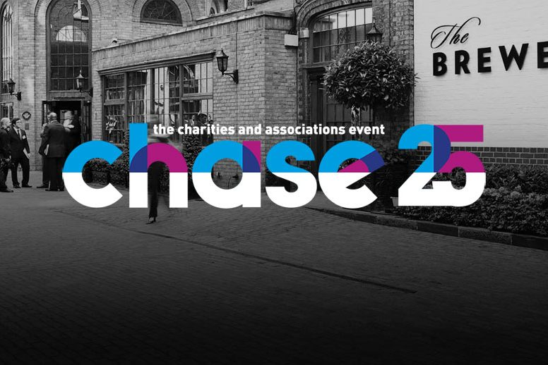 Chase 25 event