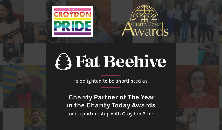 Charity Partner of the Year