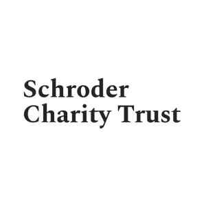 Schroder Charity Trust logo