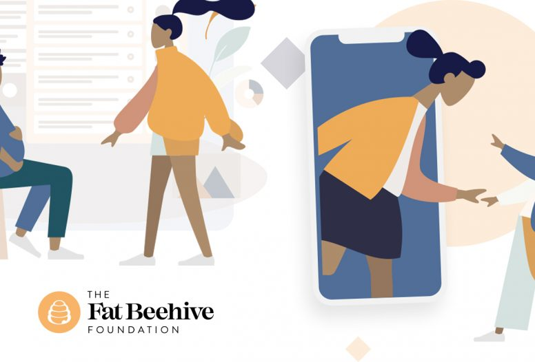 Fat Beehive Foundation