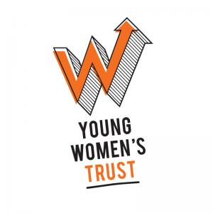 Young Women's Trust logo