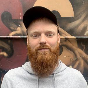 Fat Beehive developer Andy Ledger