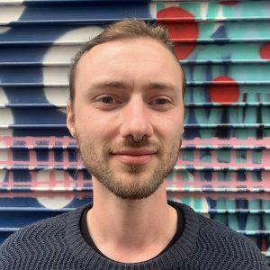 Fat Beehive developer Ben Williams