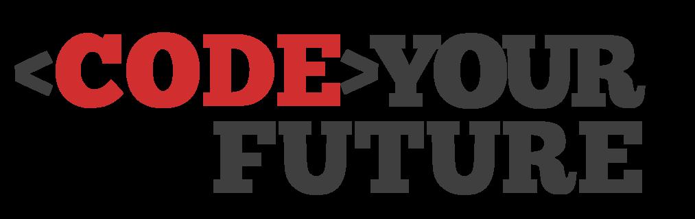 Code Your Future logo